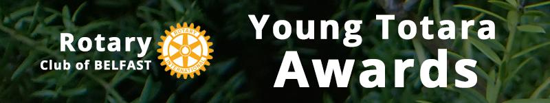 Young Totara Awards